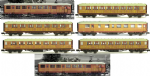 2p-011-SET Dapol Teak Coach Pack (7)